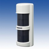 DUAL ZONE OUTDOOR PIR OMS-12FE (Dual Zone : Detection Area up to 180 degree)